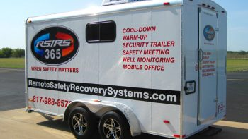Permalink to: Remote Safety 365 All Purpose Trailer